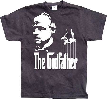 the godfather power My friend peter kaufman, said 'if the rascals really knew how well honor worked they would come to it' people make contracts with berkshire all the time because they trust us to behave well where we have the power and they don't there is an old expression on this subject, which is really an expression.