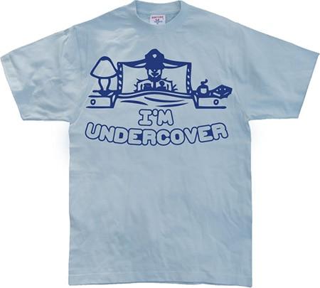 Im Undercover, Basic Tee