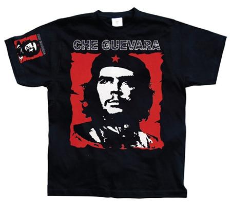 Che Guevara Red & White, Basic Tee