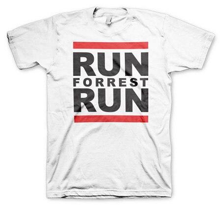 Run Forrest Run T-Shirt, Basic Tee