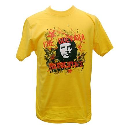 Che Guevara Revulution, Basic Tee