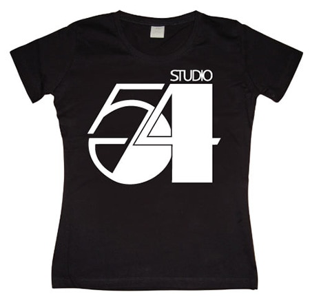Studio 54 Girly T-shirt