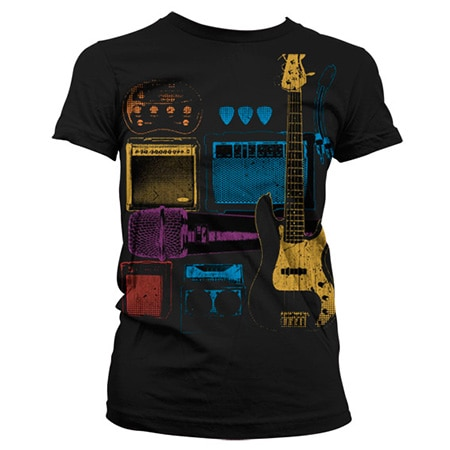 Tool Box Girly T-Shirt