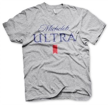 Michelob Ultra T-Shirt, Basic Tee