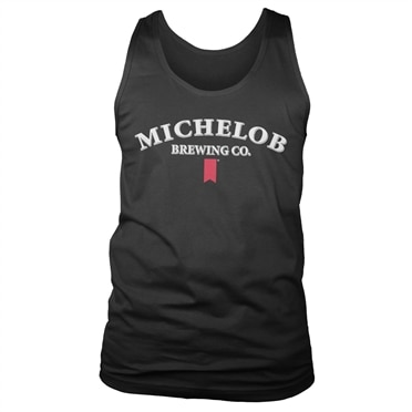 Michelob Brewing Co. Tank Top, Tank Top
