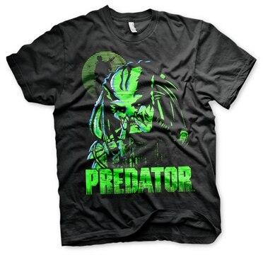 Predator T-Shirt, Basic Tee