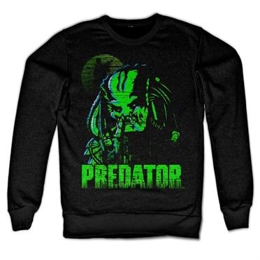 Predator Sweatshirt, Sweatshirt