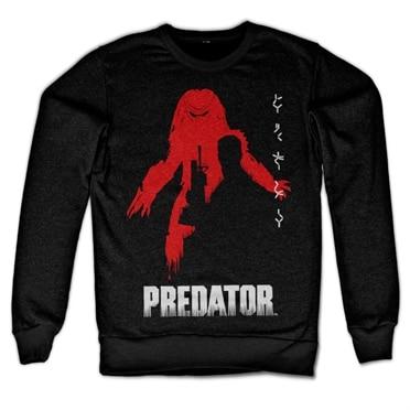 The Predator Poster Sweatshirt, Sweatshirt
