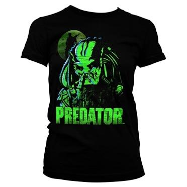 Predator Girly Tee, Girly Tee