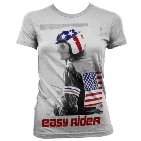 new style 7f214 d0af6 SP5ER001H4016WHS SP6ER001H4016 SP1ER001H4016. easy rider wyatt girly t shirt