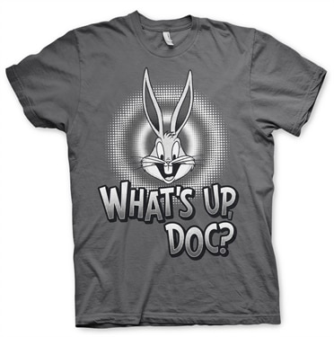 Looney Tunes - What's Up, Doc T-Shirt, Basic Tee