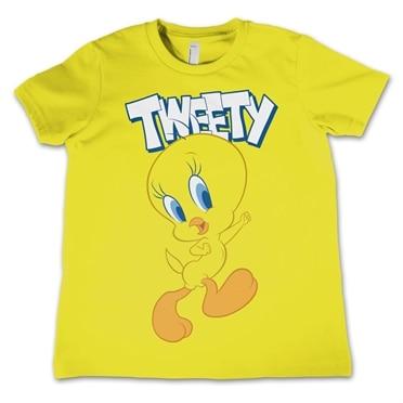 Looney Tunes - Tweety Kids Tee, Kids Tee