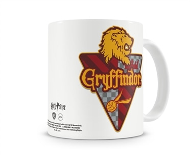 Gryffindor Coffee Mug