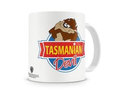 Looney Tunes - Tasmanian Devil Coffee Mug, Coffee Mug