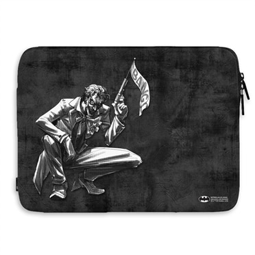 Batman - Joker Bang Laptop Sleeve