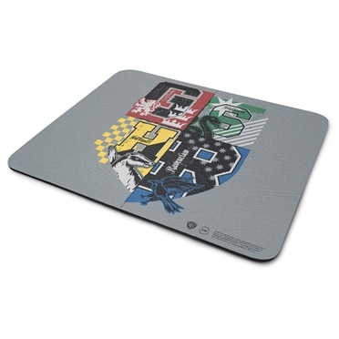 Harry Potter - Dorm Crest Mouse Pad