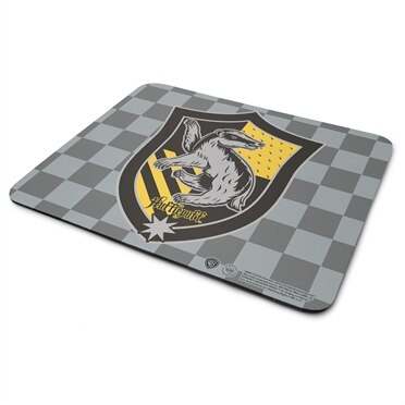 Hufflepuff Mouse Pad
