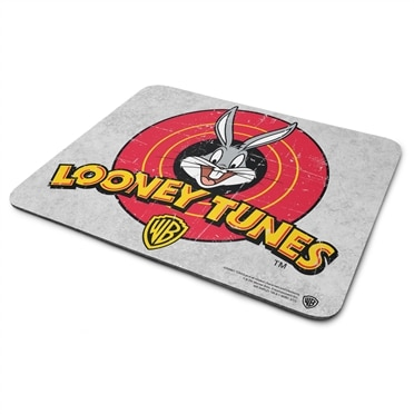 Looney Tunes Logo Mouse Pad, Mouse Pad