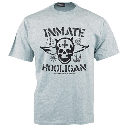 Hooligan - Inmate