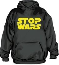 Stop Wars Girlie-Shirt