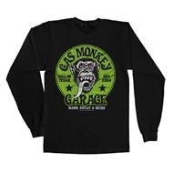 T shirts med Gas Monkey Garage tryck   Shirtstore