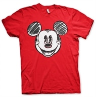 T shirts med Mickey Mouse tryck | Shirtstore