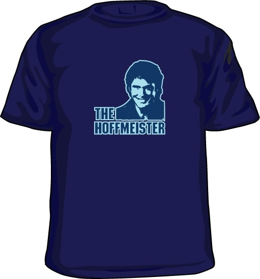 The Hoffmeister