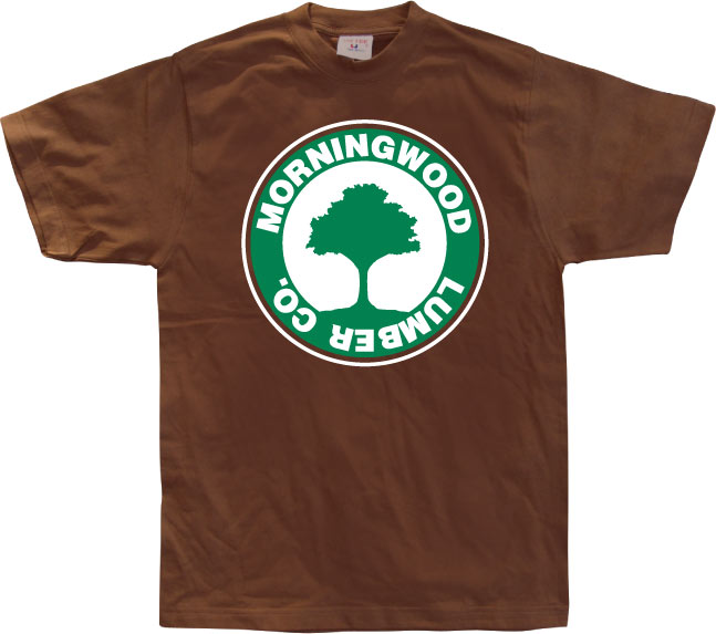 Morningwood Lumber CO.