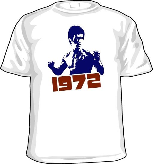 Bruce Lee 1972