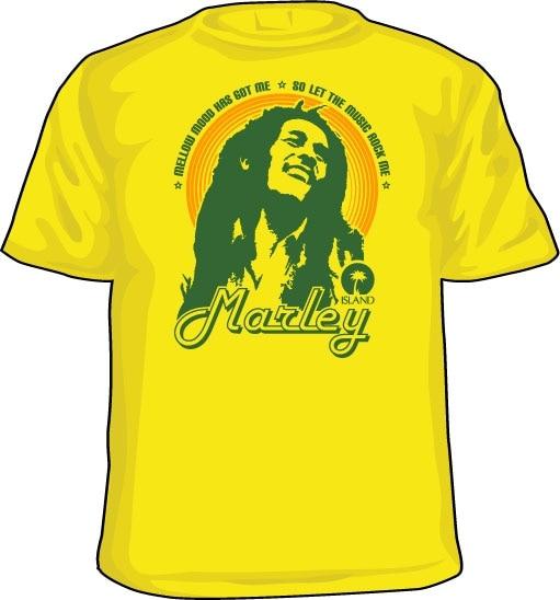 Bob Marley - Mellow Mood Has Got Me