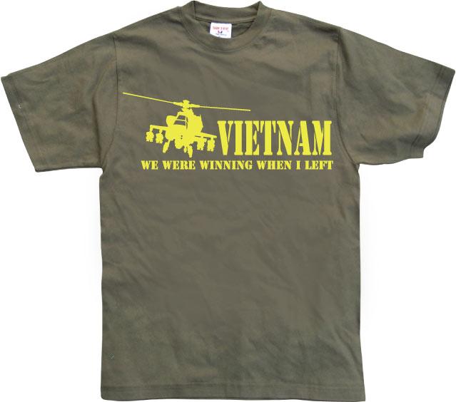 Vietnam - We were winning...