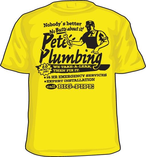 Petes Plumbing