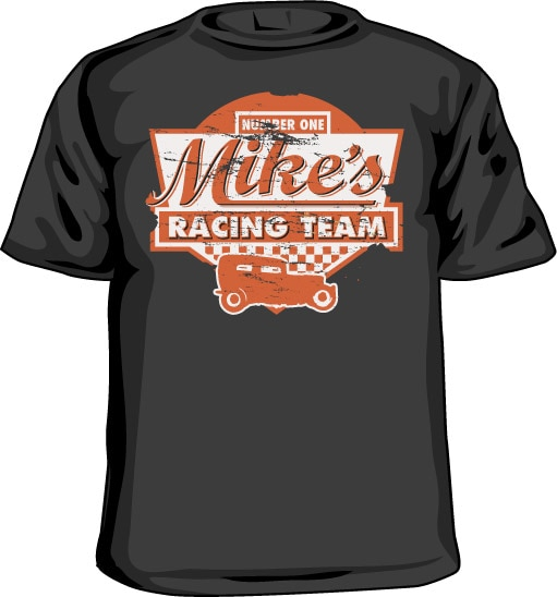 Mikes Racing Team