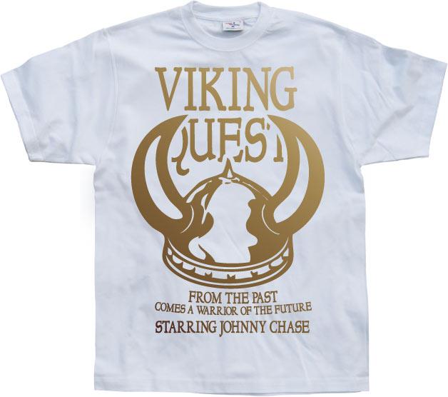 Viking Quest T-Shirt