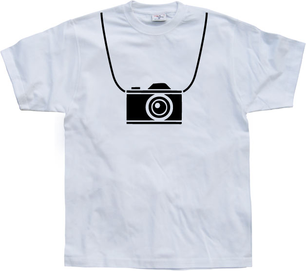 Turist T-shirt