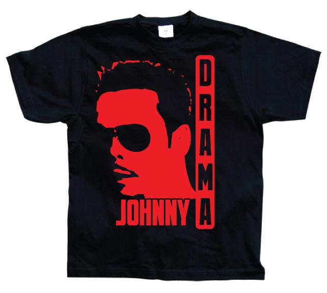 Johnny Drama Style