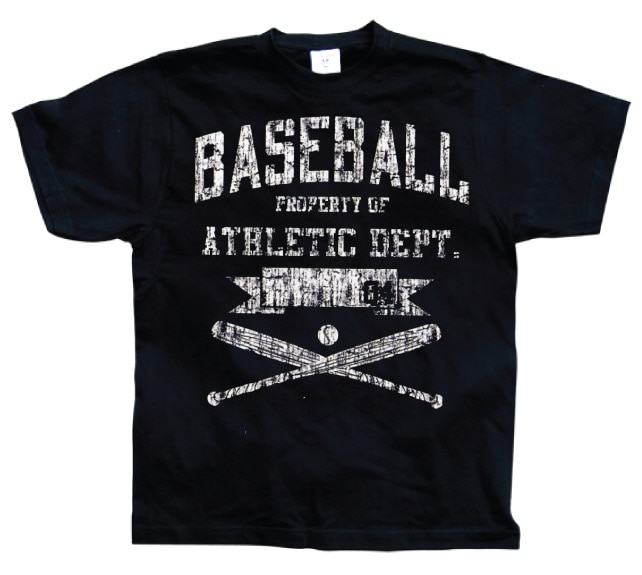 Baseball - Athletic Dept.
