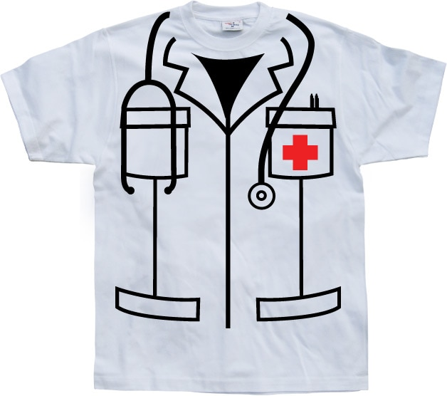 Nurse Cover Up