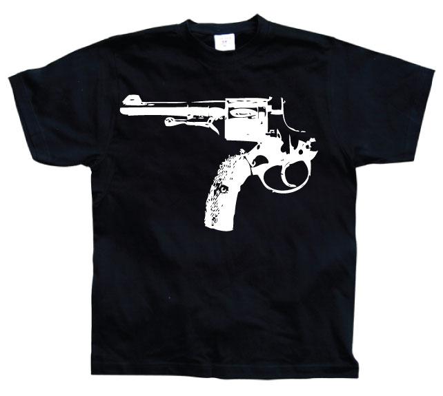 Reversed Revolver