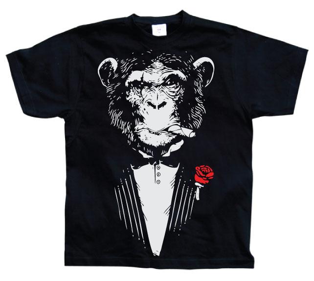 Monkey Boss