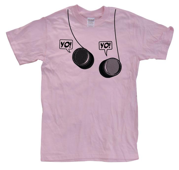 Yo-Yo! T-Shirt