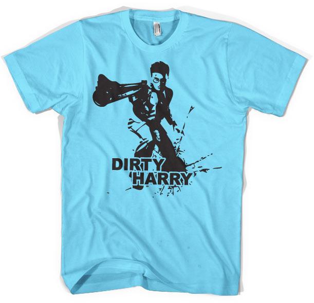 Little Dirty Harry