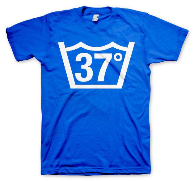 37 Celcius Tee