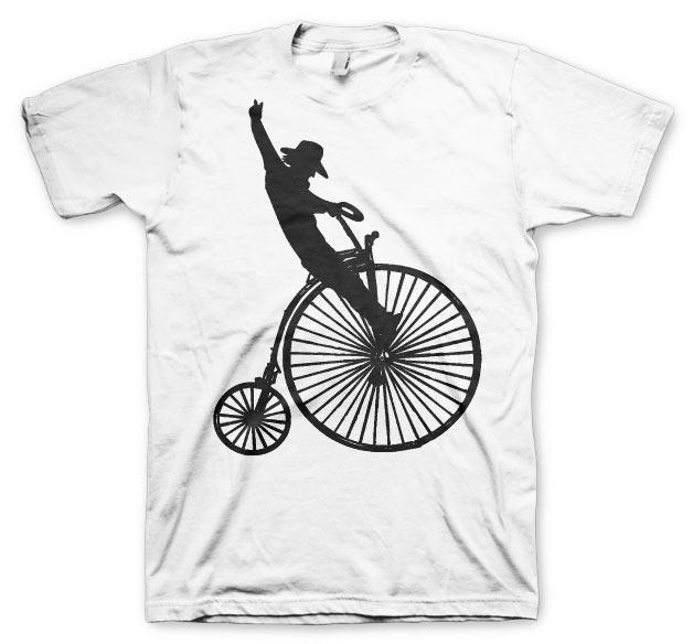 Rodeo Bike T-Shirt