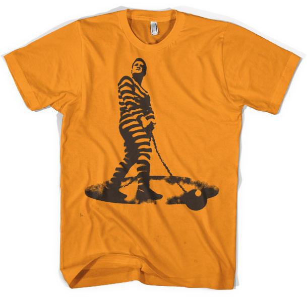 Prisoner Shot-Out 2 T-Shirt