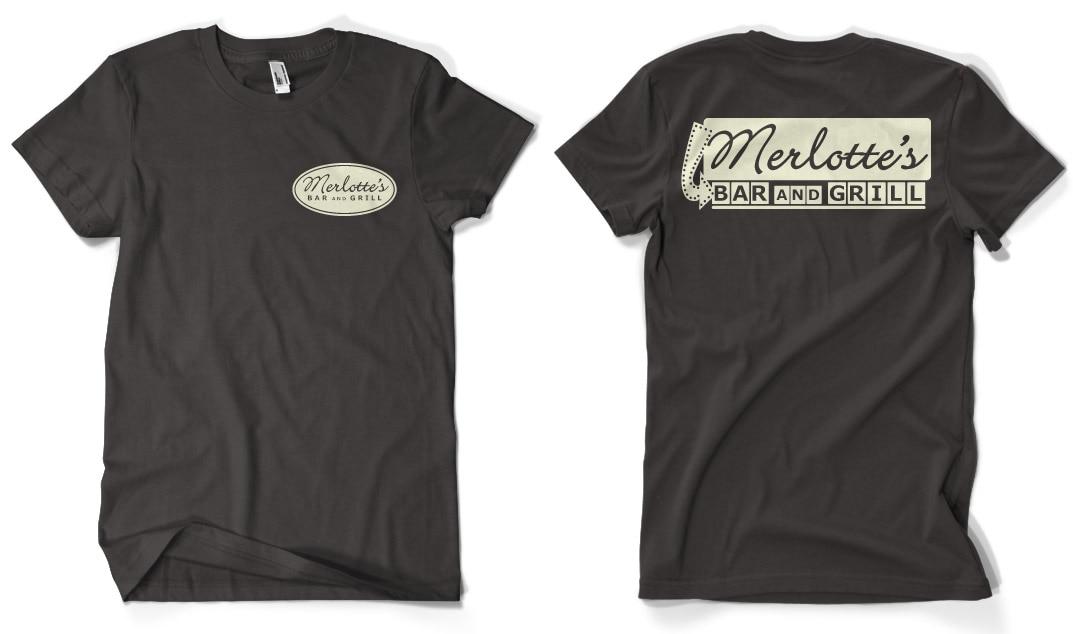 Merlotte´s Bar & Grill T-Shirt