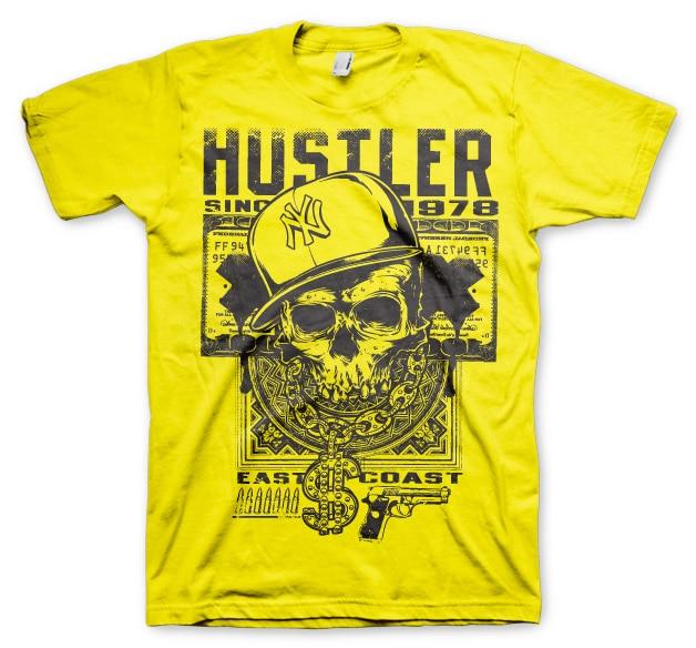 New York Hustler Tee