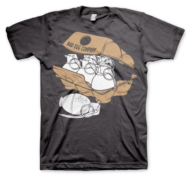 Bad Eggs Company T-Shirt