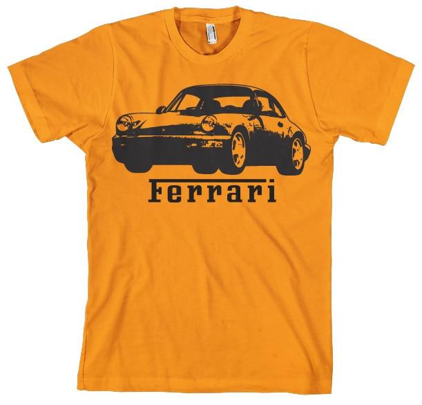 Ferrari 911 T-Shirt
