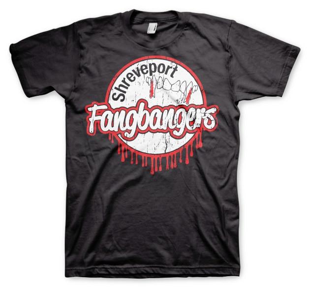 Shreveport Fangbangers T-Shirt